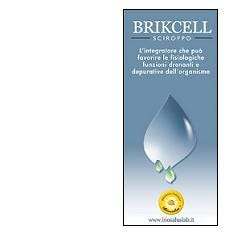 Image of Brikcell Sciroppo 200 ml