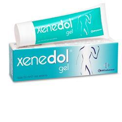 Image of Xenedol Gel Antinfiammatorio 50 g