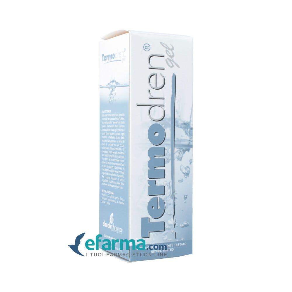 Image of Termodren Gel Anticellulite 200 ml